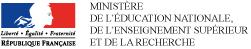 Ministère de l'Education National